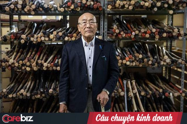 Tái chế gậy bóng chày gãy thành đũa, muỗng, nĩa… một công ty Nhật Bản đã cứu được cả một khu rừng - Ảnh 3.