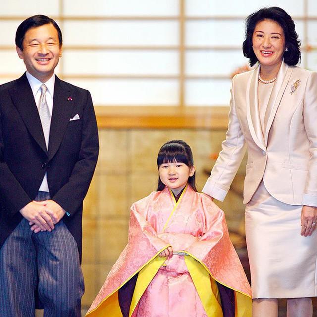 Tân Nhật hoàng Naruhito và vương phi u sầu Masako: Mối tình sét đánh, 6 năm theo đuổi, 3 lần cầu hôn và lời hứa bảo vệ em đến trọn đời - Ảnh 22.