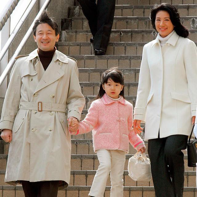 Tân Nhật hoàng Naruhito và vương phi u sầu Masako: Mối tình sét đánh, 6 năm theo đuổi, 3 lần cầu hôn và lời hứa bảo vệ em đến trọn đời - Ảnh 25.