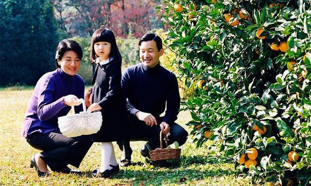 Tân Nhật hoàng Naruhito và vương phi u sầu Masako: Mối tình sét đánh, 6 năm theo đuổi, 3 lần cầu hôn và lời hứa bảo vệ em đến trọn đời - Ảnh 26.