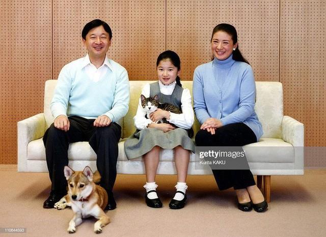 Tân Nhật hoàng Naruhito và vương phi u sầu Masako: Mối tình sét đánh, 6 năm theo đuổi, 3 lần cầu hôn và lời hứa bảo vệ em đến trọn đời - Ảnh 31.