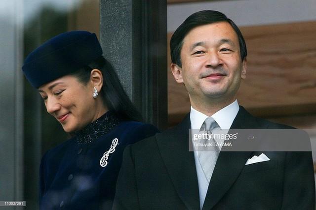 Tân Nhật hoàng Naruhito và vương phi u sầu Masako: Mối tình sét đánh, 6 năm theo đuổi, 3 lần cầu hôn và lời hứa bảo vệ em đến trọn đời - Ảnh 34.