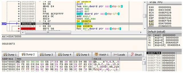 """Virus phát tán qua email """"đòi nợ"""" tấn công máy tính người dùng như thế nào? - Ảnh 15."""