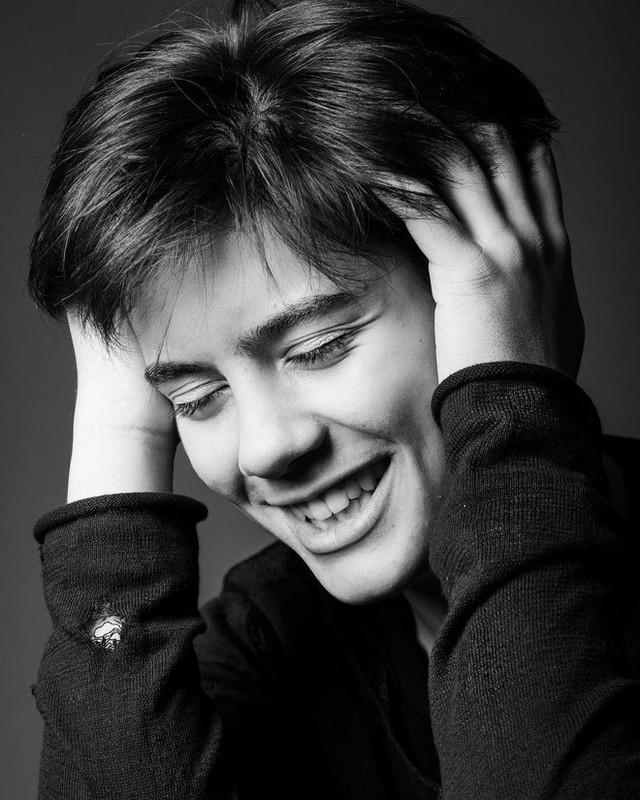 CEO trẻ nhất nước Anh: Sinh năm 2005, sở hữu combo đẹp trai và tài năng khiến người khác ngưỡng mộ hết nấc - Ảnh 5.