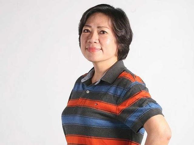Nữ tổng giám đốc Subaru: 'Tôi thích được thử thách' - Ảnh 1.