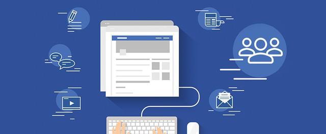 Mồ chôn cho bán hàng online chộp giật trên Facebook: Update mới sẽ chỉ ưu tiên nội dung chất lượng cao - Ảnh 1.