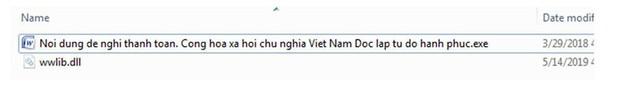 """Virus phát tán qua email """"đòi nợ"""" tấn công máy tính người dùng như thế nào? - Ảnh 3."""
