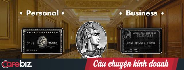 Thẻ Centurion - Đỉnh cao của bán hàng: Mở thẻ 175 triệu đồng, phí thường niên 60 triệu đồng… nhưng giới nhà giàu vẫn xếp hàng dài để sở hữu - Ảnh 4.