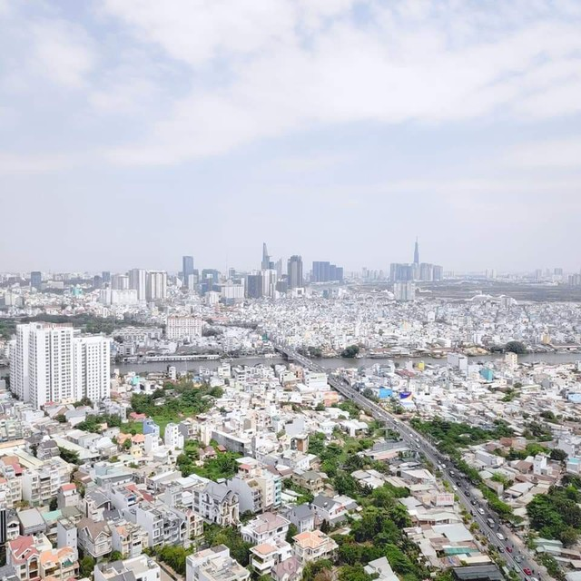 UBND Tp.HCM có ý kiến chỉ đạo giải quyết một số kiến nghị của doanh nghiệp bất động sản trên địa bàn - Ảnh 1.