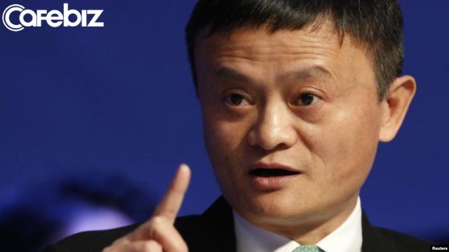 Tại sao bạn rất muốn kiếm tiền nhưng lại không thể kiếm được nhiều tiền, Jack Ma vạch ra 4 nguyên nhân bạn trẻ hay mắc phải  - Ảnh 1.