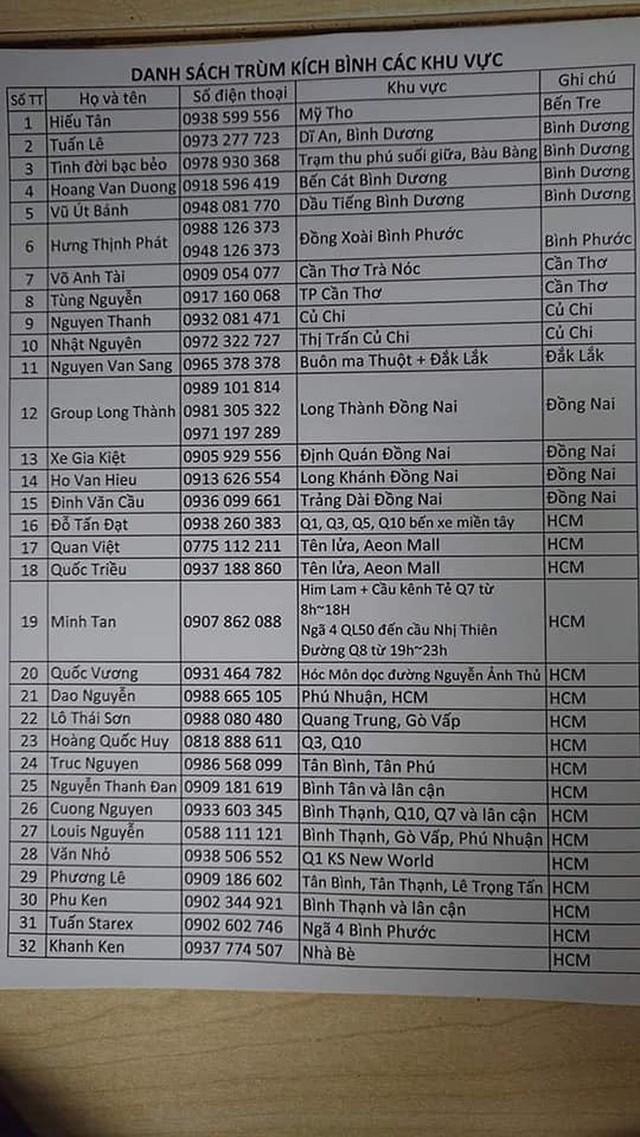 Chuyện người chiến sỹ CSGT được anh em tài xế Sài Gòn gọi bằng cái tên thân mật: Anh Đạt kích bình, cứ gọi là có - Ảnh 8.