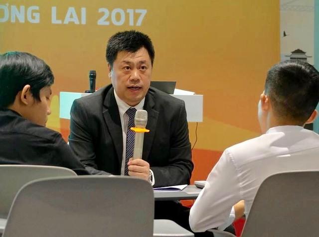 Tham vọng khó thành của Huawei tại thị trường Việt Nam - Ảnh 1.