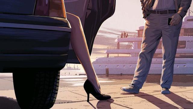 Mặt tối sau liên hoan phim Cannes: Từ thế yếu của phong trào #Metoo đến ngày hội trả lương lớn nhất năm của gái mại dâm cao cấp - Ảnh 1.