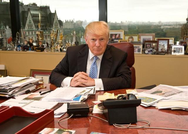 Soi căn hộ xa hoa đầy bí ẩn trị giá 1,5 triệu USD của Đệ nhất phu nhân Mỹ Melania Trump - Ảnh 2.