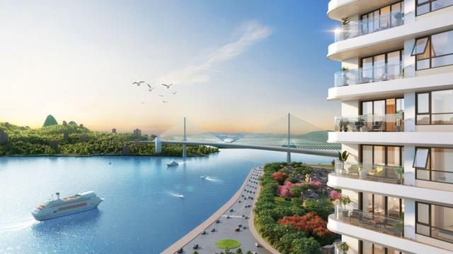 Xây nhà 9 tầng mất 10 năm, DOJI lại mơ siêu dự án ở Vân Đồn - Ảnh 3.