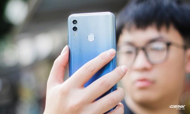 Con đường bành trướng toàn cầu của Huawei đã chính thức khép lại - Ảnh 4.