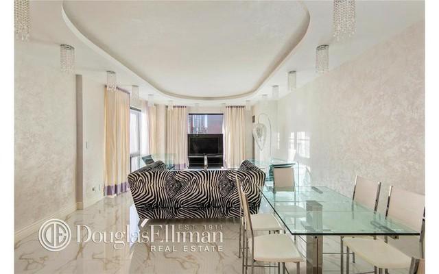 Soi căn hộ xa hoa đầy bí ẩn trị giá 1,5 triệu USD của Đệ nhất phu nhân Mỹ Melania Trump - Ảnh 9.