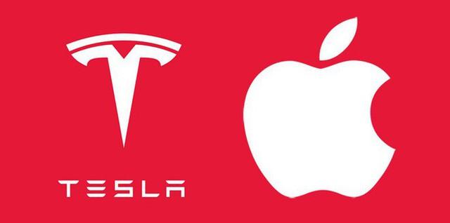 Apple từng có ý định mua lại Tesla với giá 240 USD/cổ phiếu, cao hơn cả mức hiện nay - Ảnh 1.