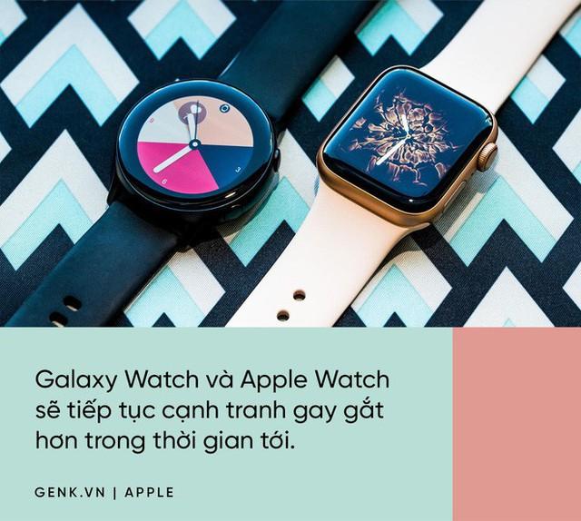 Đây là mỏ vàng lộ thiên trong giới công nghệ, nhưng chỉ Apple mới biết cách khai thác - Ảnh 2.