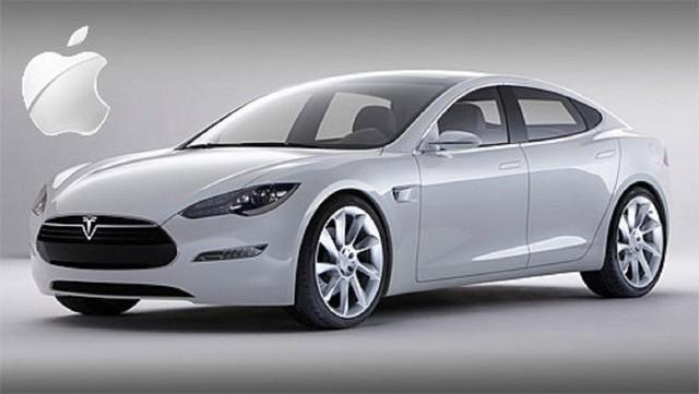 Apple từng có ý định mua lại Tesla với giá 240 USD/cổ phiếu, cao hơn cả mức hiện nay - Ảnh 2.