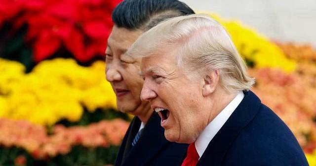 Donald Trump đang rất vui: 3 cuộc chiến nhấn chìm thế giới - Ảnh 2.
