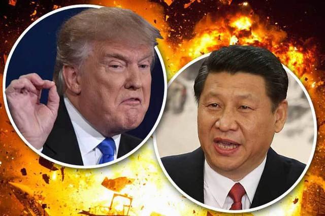 Donald Trump đang rất vui: 3 cuộc chiến nhấn chìm thế giới - Ảnh 3.