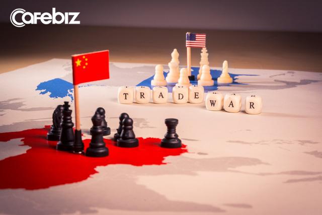 Made in USA vs Made in China: Tại sao Mỹ đánh Huawei? Câu trả lời bắt đầu từ chiếc tivi nhà bạn (P.2) - Ảnh 9.