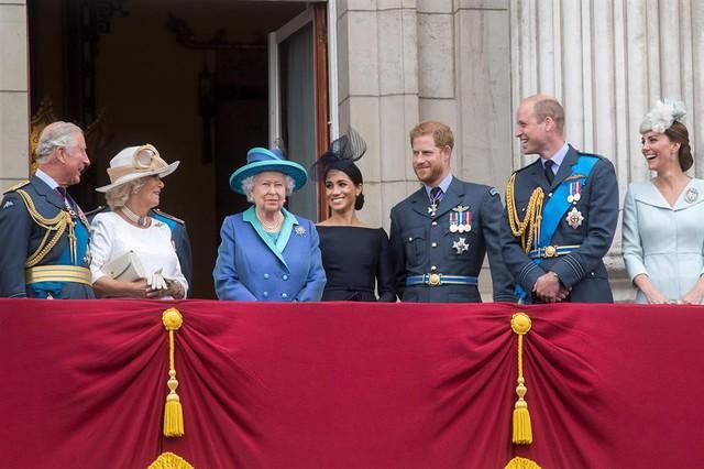 Hội những gia đình giàu có nhất hành tinh: Hoàng gia Anh chỉ đứng thứ 5, xuất hiện 2 cái tên đến từ Đông Nam Á - Ảnh 14.