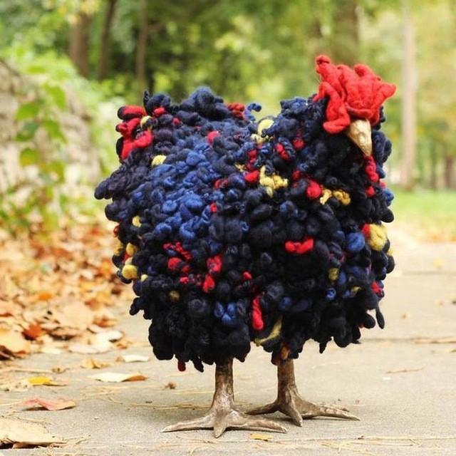Người Mỹ đang chi cả nghìn USD mua gà về gác chân nhưng PETA không ý kiến gì - Ảnh 4.