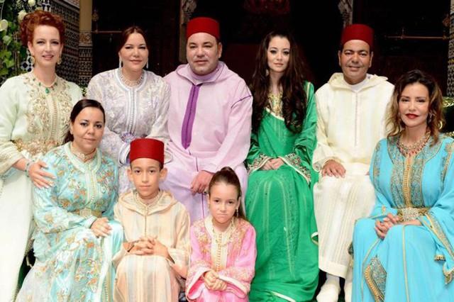 Hội những gia đình giàu có nhất hành tinh: Hoàng gia Anh chỉ đứng thứ 5, xuất hiện 2 cái tên đến từ Đông Nam Á - Ảnh 7.