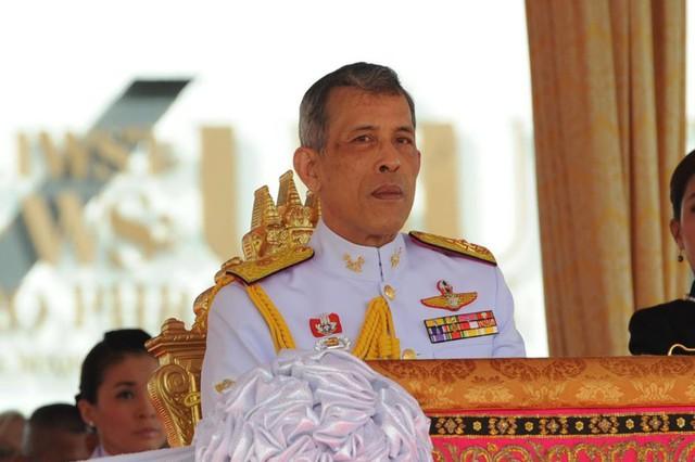 Hội những gia đình giàu có nhất hành tinh: Hoàng gia Anh chỉ đứng thứ 5, xuất hiện 2 cái tên đến từ Đông Nam Á - Ảnh 11.