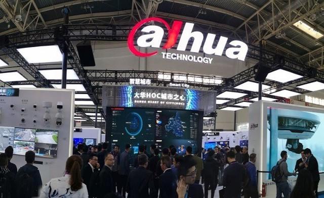 Nếu bị Mỹ cấm cửa, liệu ông lớn về camera giám sát Hikvision và Dahua của Trung Quốc có chịu chung kịch bản với Huawei? - Ảnh 2.