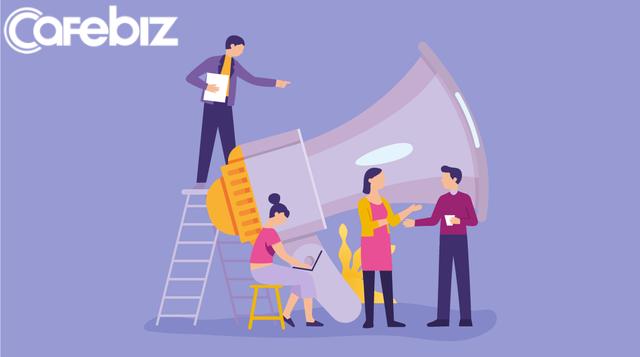 Chuyện công sở: 5 kiểu đồng nghiệp nên kết giao để phát triển sự nghiệp, 7 kiểu người vô cùng nguy hiểm phải tránh càng xa càng tốt - Ảnh 2.