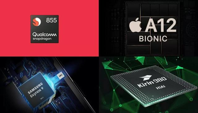 ARM là công ty Anh, sao phải theo Mỹ nghỉ chơi với Huawei? Chỉ vì Apple cách đây 30 năm... - Ảnh 1.