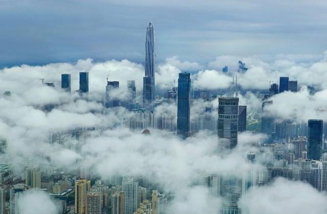 Huawei có đủ khả năng tạo ra ranh giới ngăn cách công nghệ trên toàn thế giới - Ảnh 2.