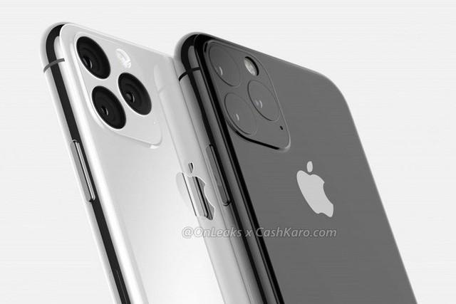 Rò rỉ mới tiết lộ những thay đổi trên iPhone 11 và iOS 13 - Ảnh 1.