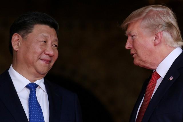 Chiến tranh thương mại có thể kéo dài đến năm 2035, thời điểm Trung Quốc vượt mặt Mỹ - Ảnh 1.