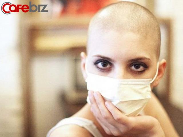 Những điều thấm thía, gan ruột chỉ có bệnh nhân ung thư mới có thể nói với bạn - Ảnh 1.