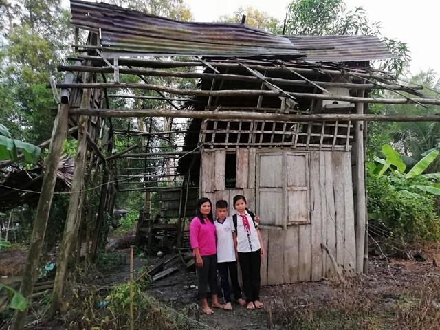 Jang Kều - sáng lập dự án Nhà chống lũ: Có hay không một cô Giang giỏi kinh doanh cũng chẳng tác động nhiều đến xã hội, nhưng có cô Giang giỏi điều phối các dự án phát triển cộng đồng lại khác - Ảnh 1.