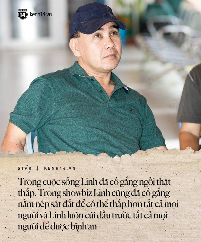 Chuyện anh MC chuyên gian lận vì người nghèo bị chỉ trích chảnh choẹ, tham tiền: Còn lâu Quyền Linh mới là một nghệ sĩ hoàn hảo - Ảnh 1.