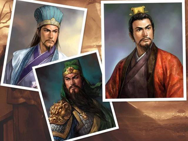 Được ví như túi khôn của Thục Hán, vì sao Lưu Bị ít khi đưa Gia Cát Lượng cùng ra trận? - Ảnh 1.