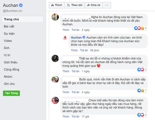 Người tiêu dùng Việt: Thật sự xin lỗi và cảm ơn Auchan! - Ảnh 2.