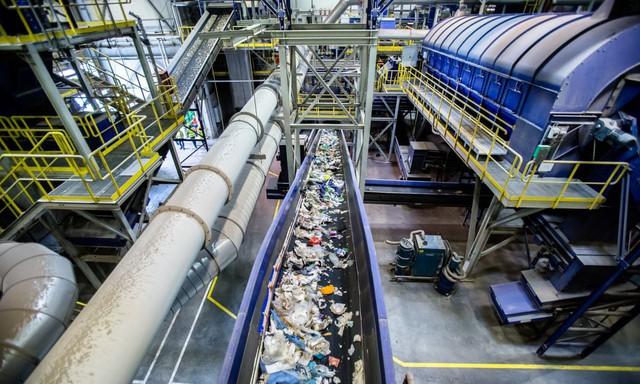 Từ không tái chế đến không rác thải: Học cách xử lý rác của Slovenia - Ảnh 2.