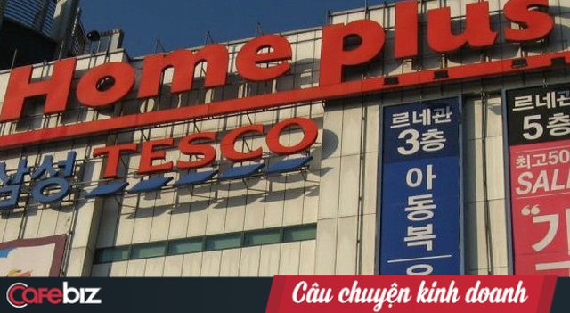 """Tesco virtual store đã làm gì để """"nuốt trọn"""" thị trường bán lẻ online Hàn Quốc? Những thách thức nào đang đón chờ """"VinMart 4.0""""? - Ảnh 3."""