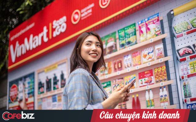"""Tesco virtual store đã làm gì để """"nuốt trọn"""" thị trường bán lẻ online Hàn Quốc? Những thách thức nào đang đón chờ """"VinMart 4.0""""? - Ảnh 4."""
