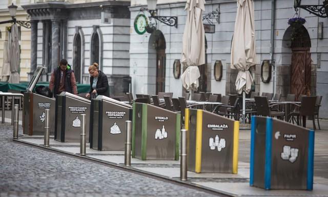 Từ không tái chế đến không rác thải: Học cách xử lý rác của Slovenia - Ảnh 5.