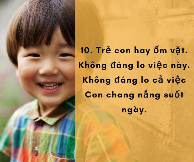 Nhìn lại cách người Nhật dạy con khiến cả thế giới ngưỡng mộ, mọi cha mẹ Việt đều có thể học theo - Ảnh 10.
