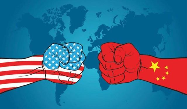 Chiến tranh thương mại có thể kéo dài đến năm 2035, thời điểm Trung Quốc vượt mặt Mỹ - Ảnh 2.