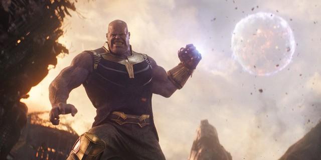 Quá trình biên tập Avengers: Endgame đã thay đổi đáng kể đoạn kết của nhân vật Black Widow - Ảnh 1.