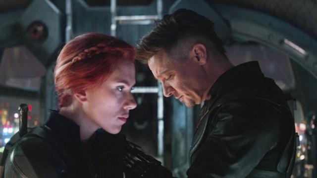 Quá trình biên tập Avengers: Endgame đã thay đổi đáng kể đoạn kết của nhân vật Black Widow - Ảnh 2.